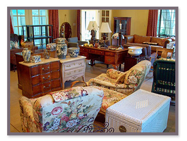 Estate Sales - Caring Transitions of Rapid City